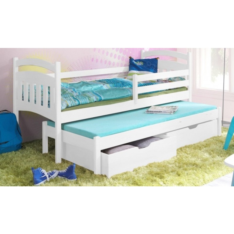 Детская кроватка Адель 2 (фото 2)