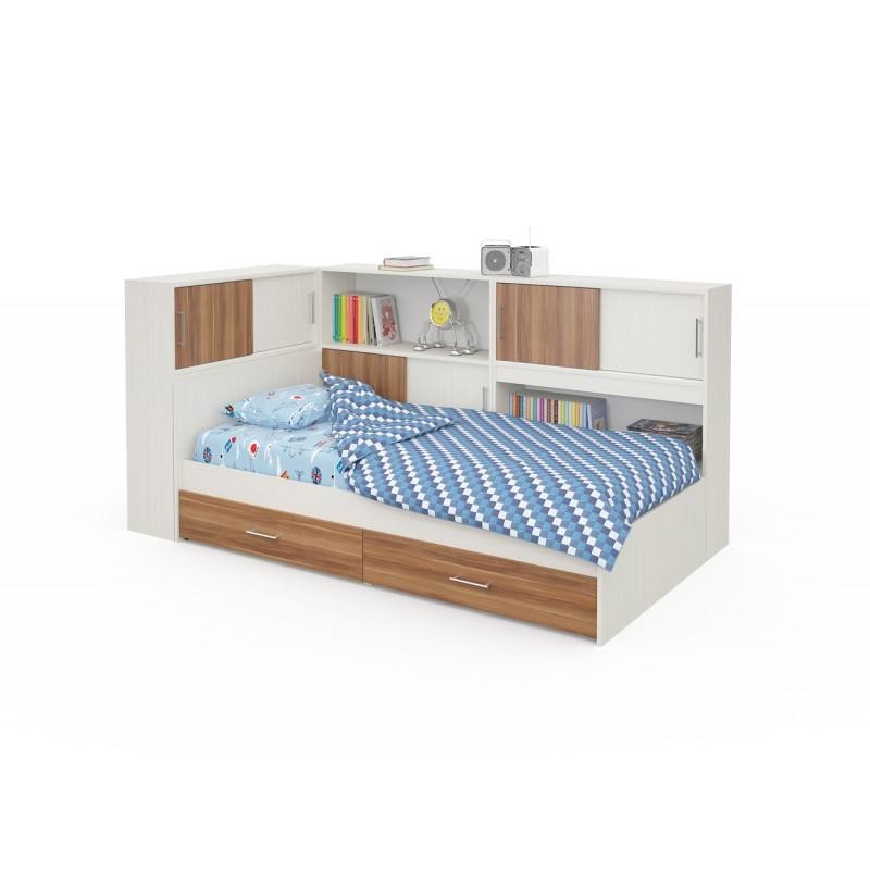 Кровать Д-906