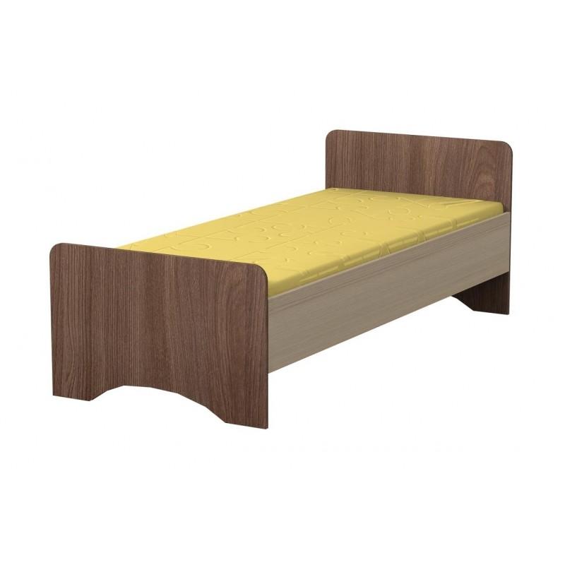 Кровать Алешка-2 ЛДСП