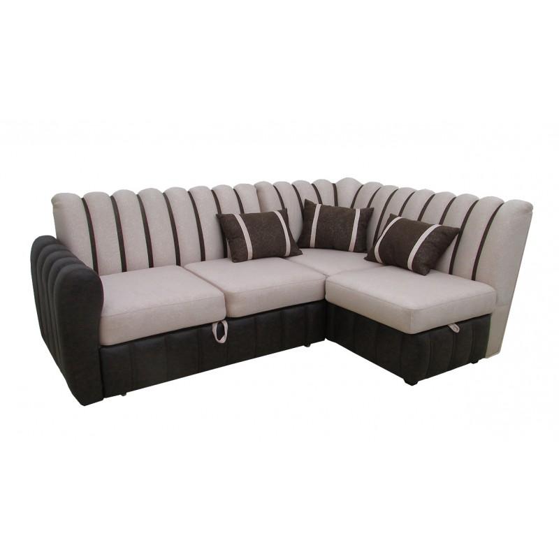 Угловой диван Престиж-8 (фото 2)