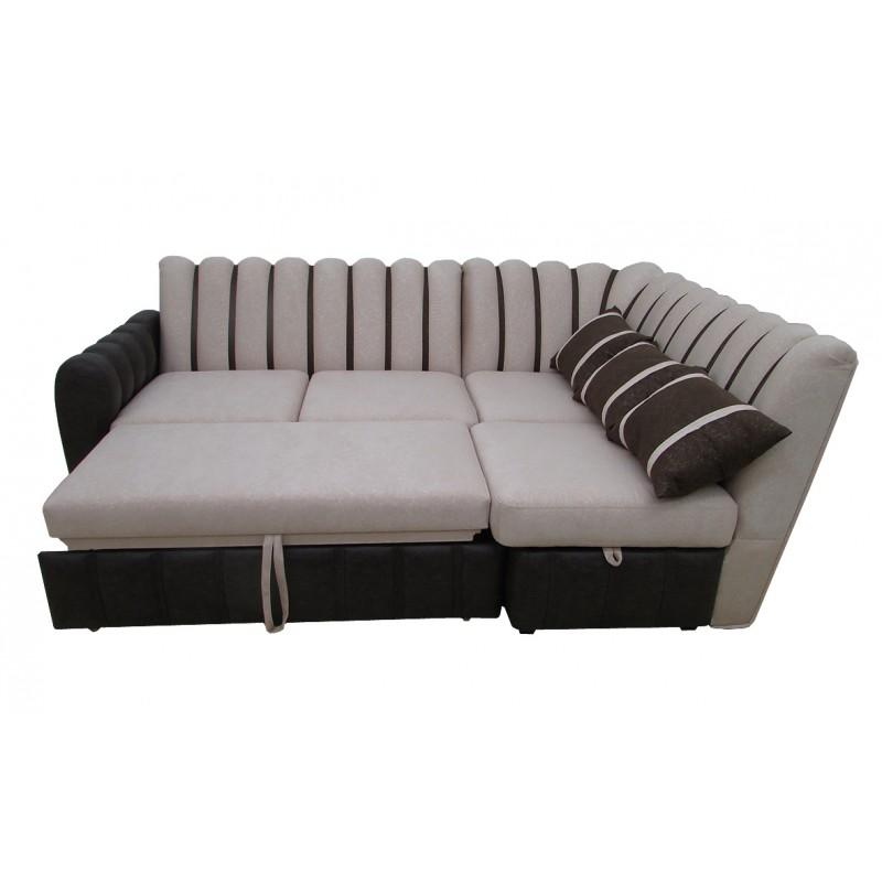 Угловой диван Престиж-8 (фото 3)