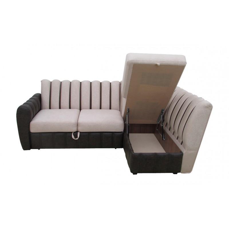 Угловой диван Престиж-8 (фото 4)