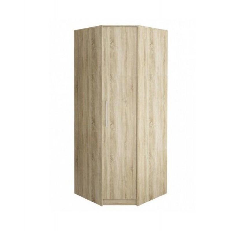 Шкаф распашной угловой Лилис