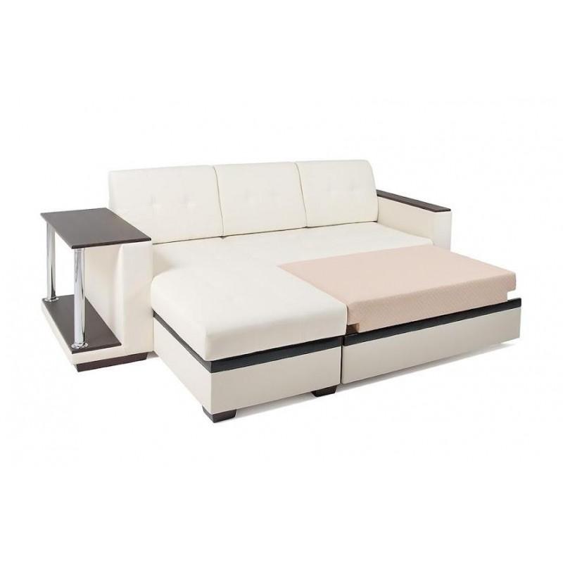 Угловой диван Адамс со столиком (фото 2)