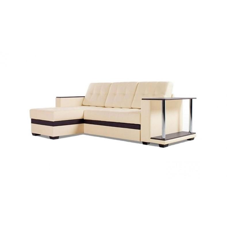 Угловой диван Адамс со столиком (фото 4)