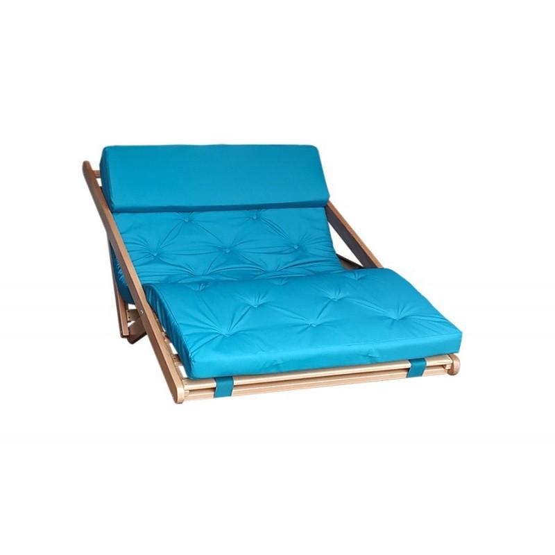 Диван-кровать Саварен м875