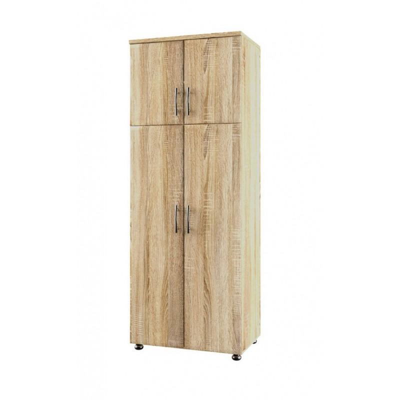 Шкаф для платья  №184 (серия МК 48)