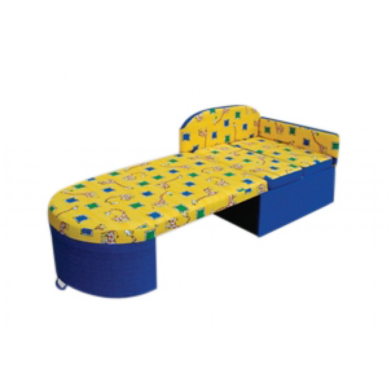 Детский диван Карапуз (фото 3)