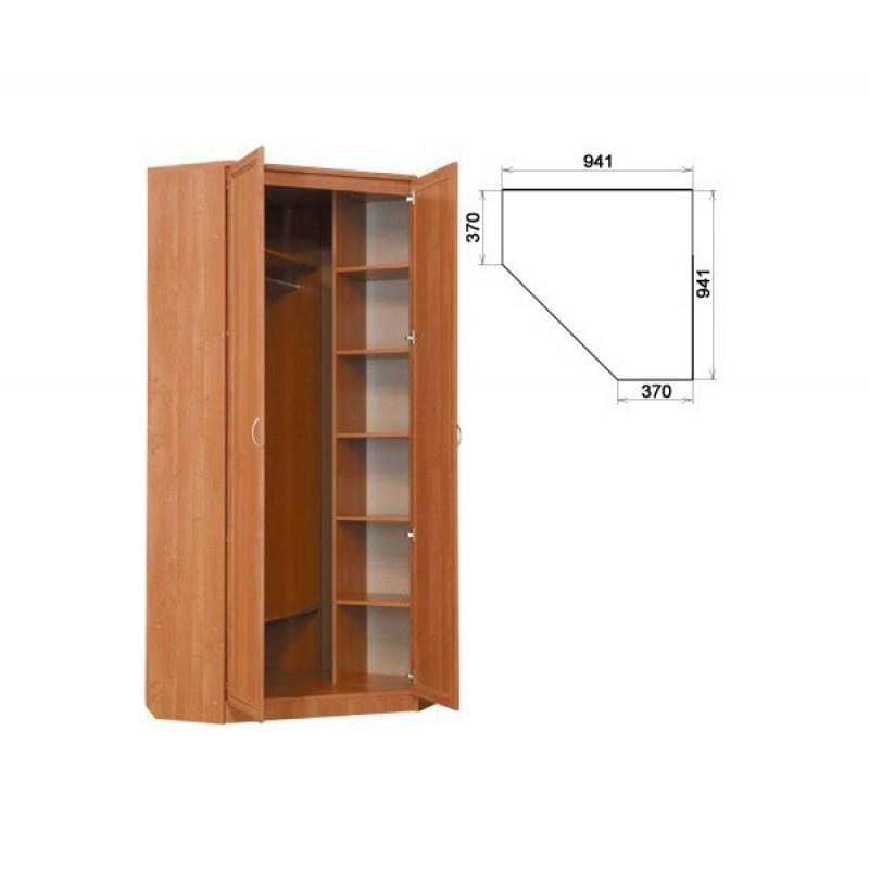 Шкаф угловой 401 (фото 2)
