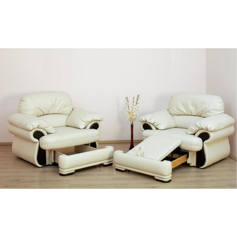 Кресло для отдыха Мадрид (фото 2)