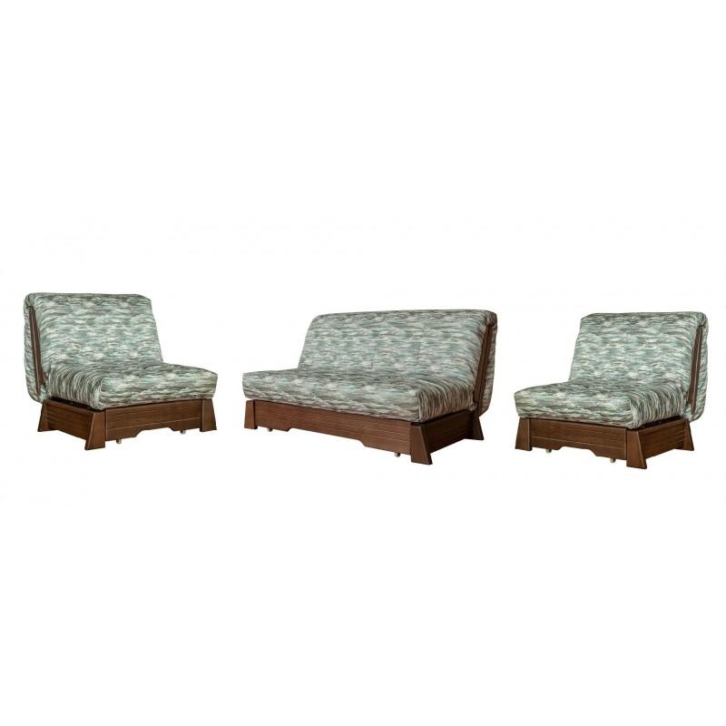 Комплект мягкой мебели Март м16