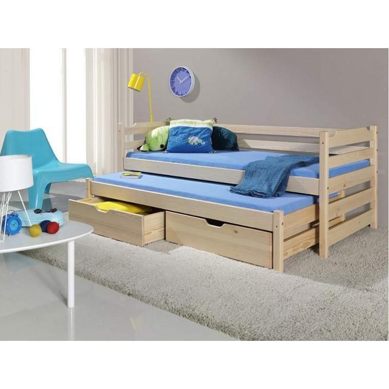 Детская кроватка Лучик