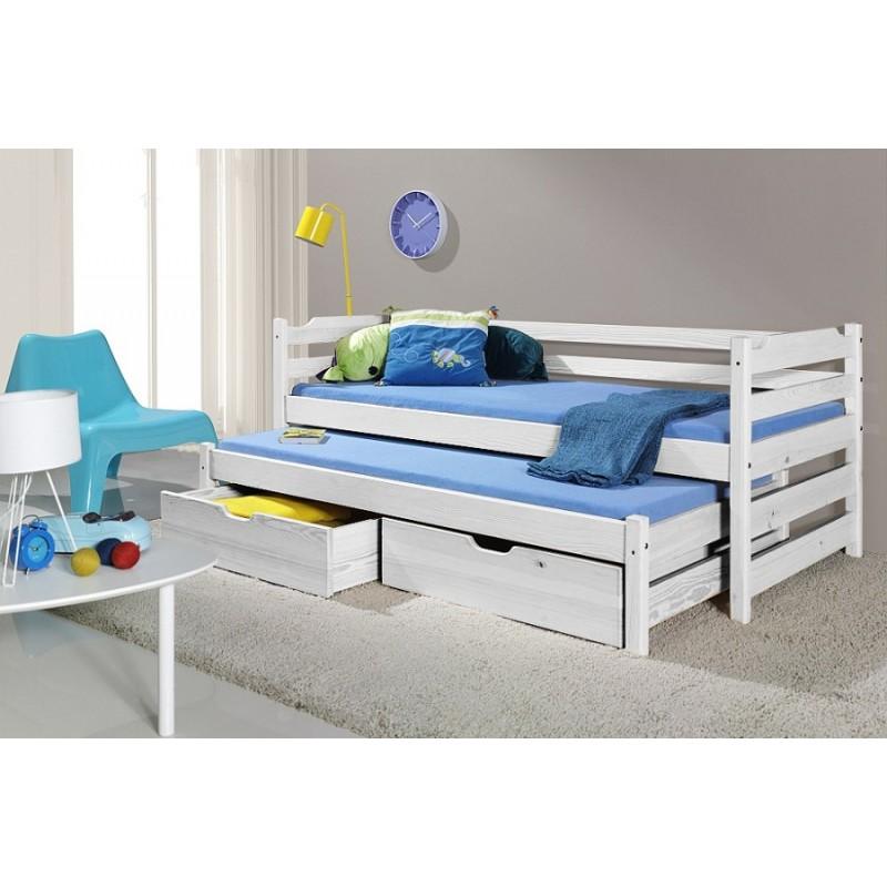 Детская кроватка Лучик (фото 2)