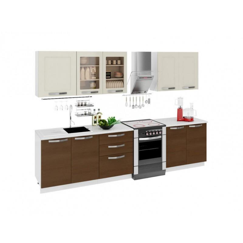 Кухня Капучино-2 МДФ