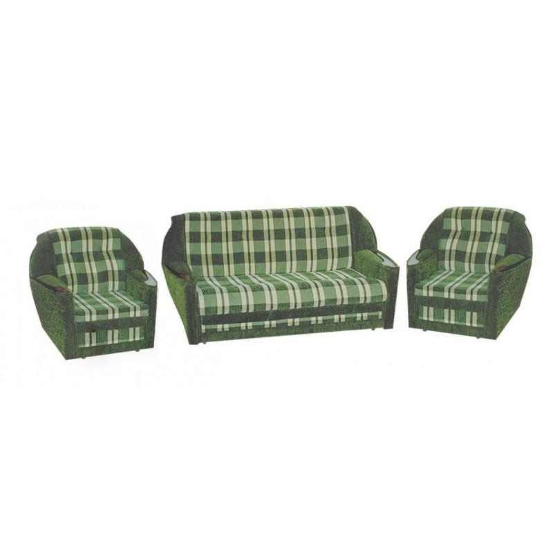 Комплект мягкой мебели Коломбо