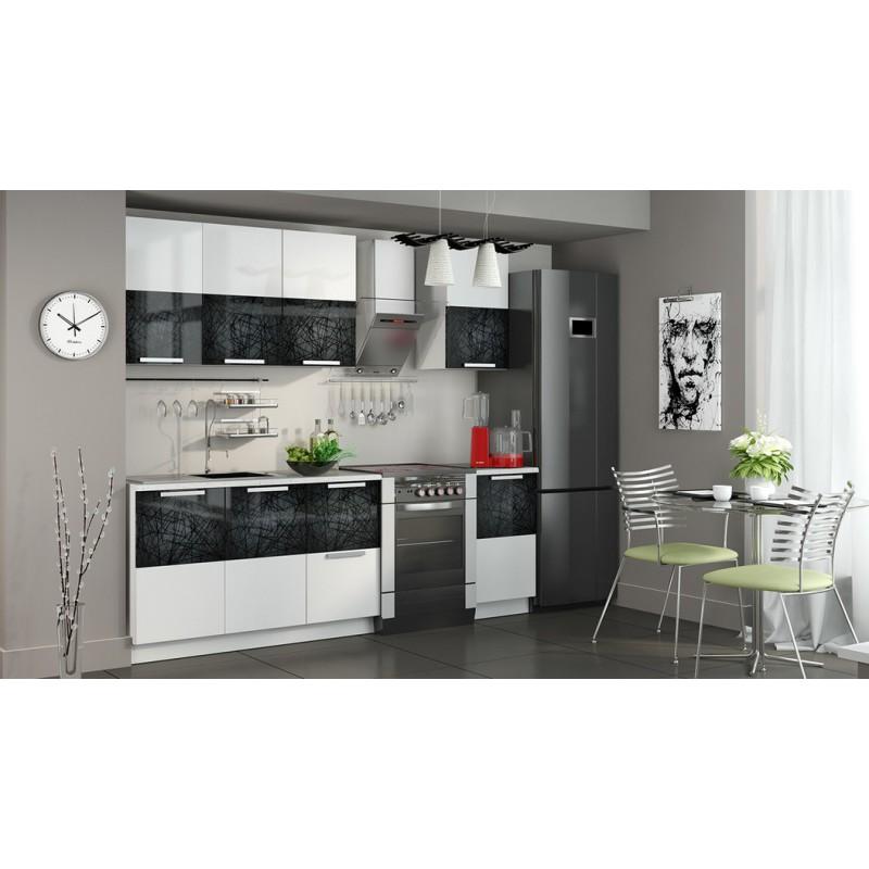 Кухня Фентези 2 МДФ (фото 3)