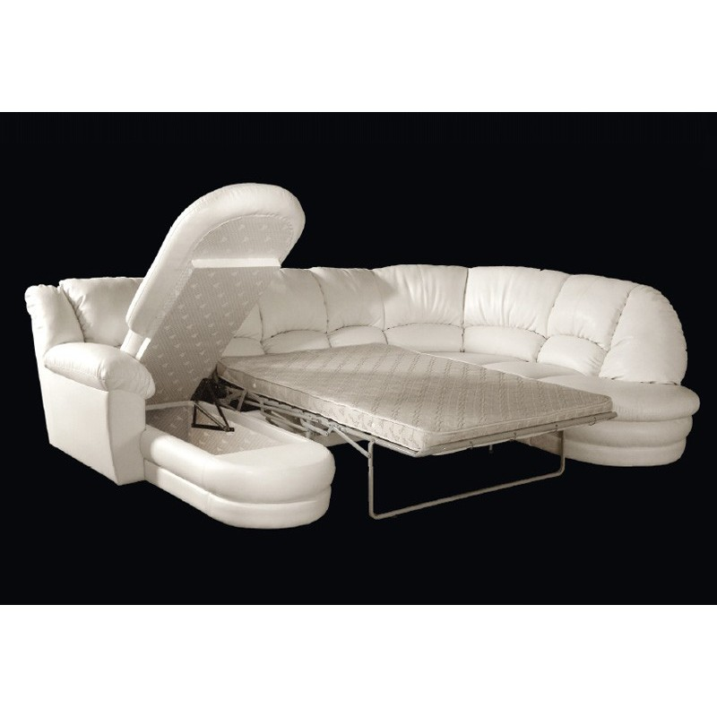Угловой модульный диван Оберон LAVSOFA (фото 3)