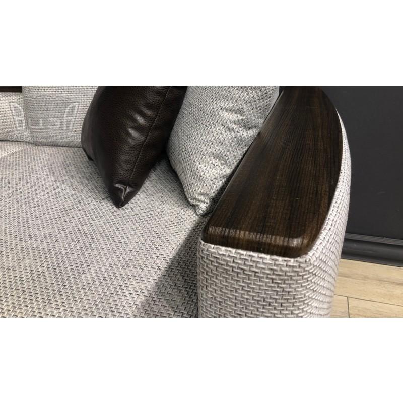 Угловой модульный диван Виза 08 (фото 6)
