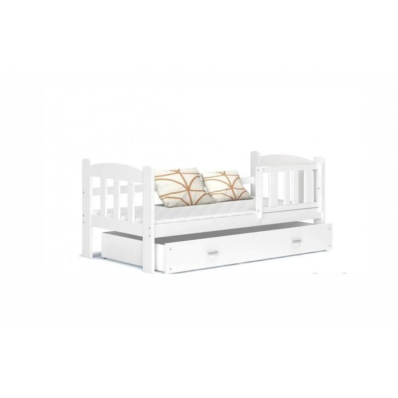 Детская кроватка Андриана