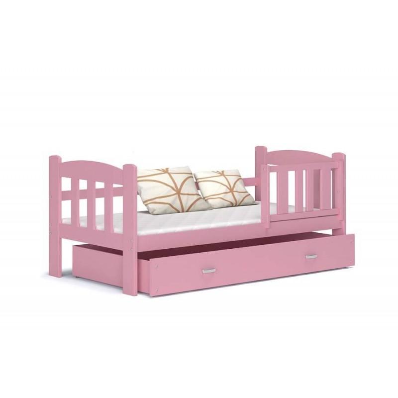 Детская кроватка Андриана (фото 2)