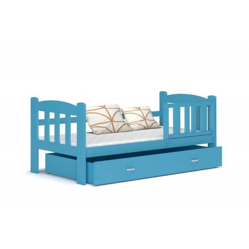 Детская кроватка Андриана (фото 3)