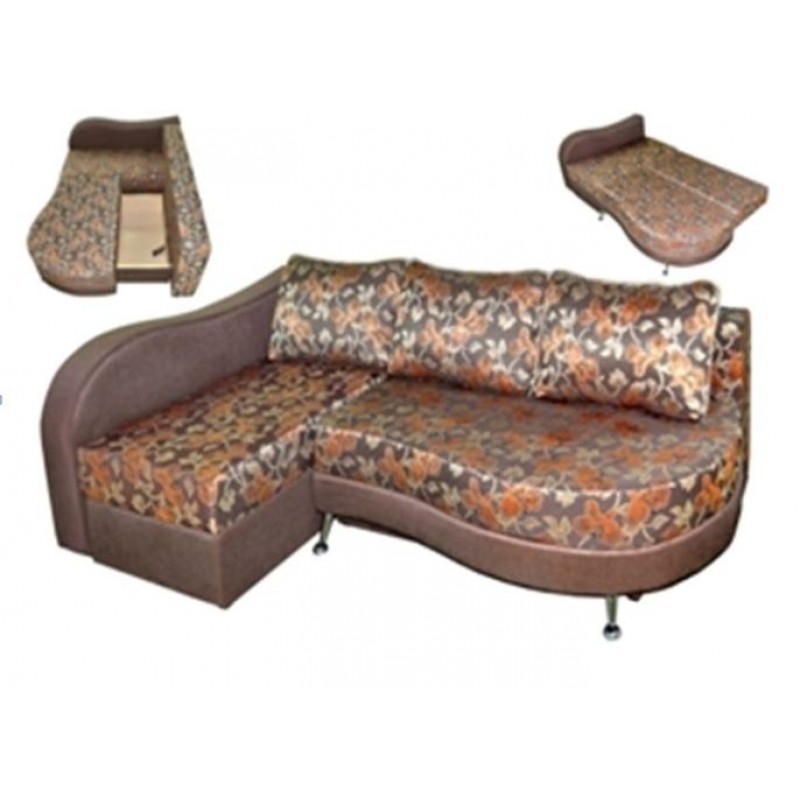 Угловой диван Прага (фото 2)