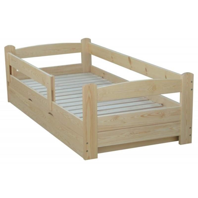 Детская кроватка Джерри (фото 3)