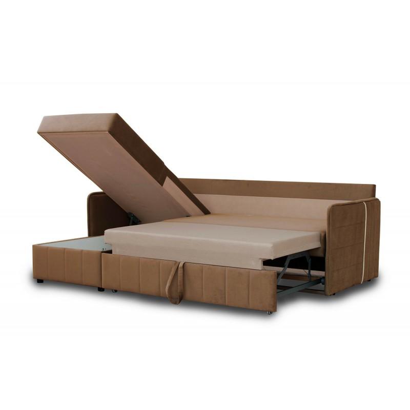 Угловой диван Слим (фото 2)
