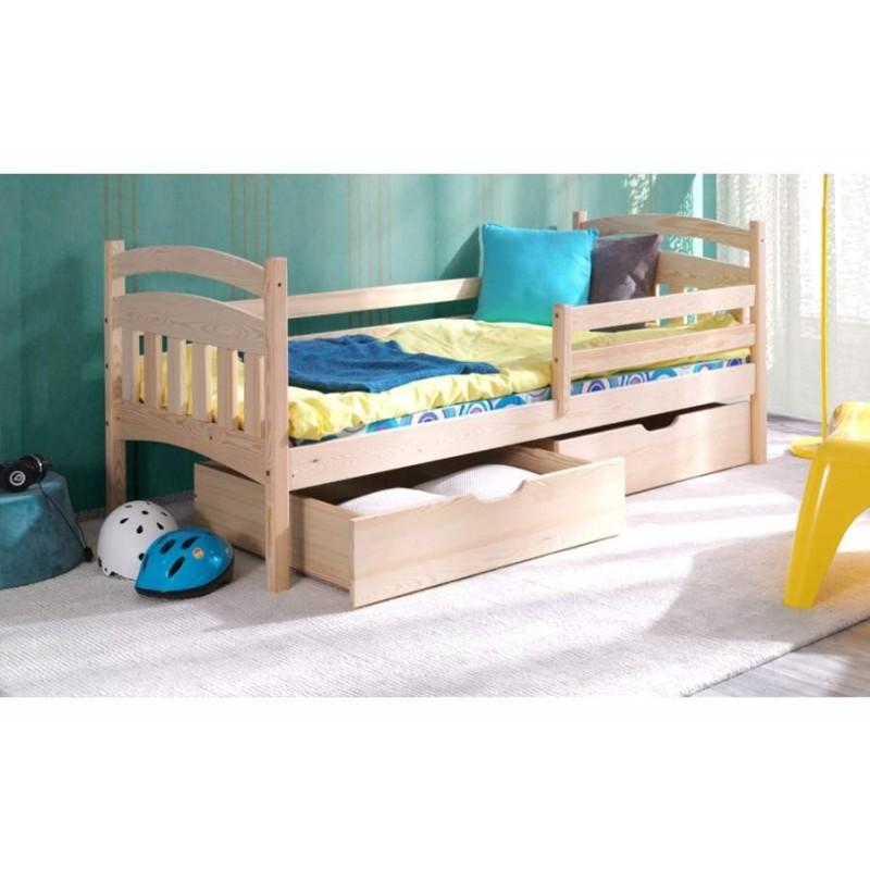 Детская кроватка Адель