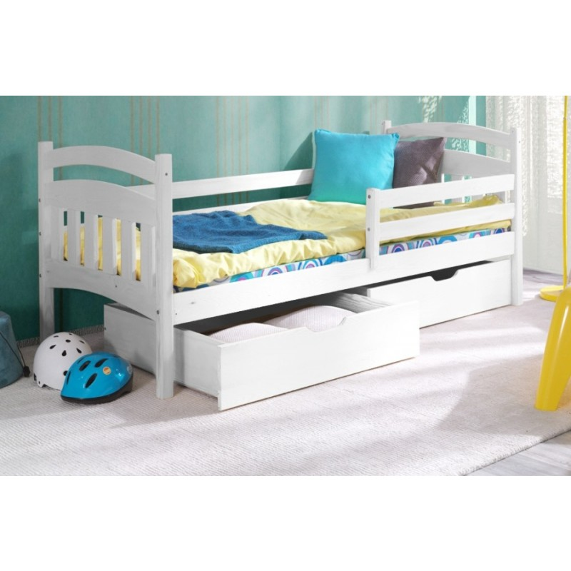 Детская кроватка Адель (фото 2)