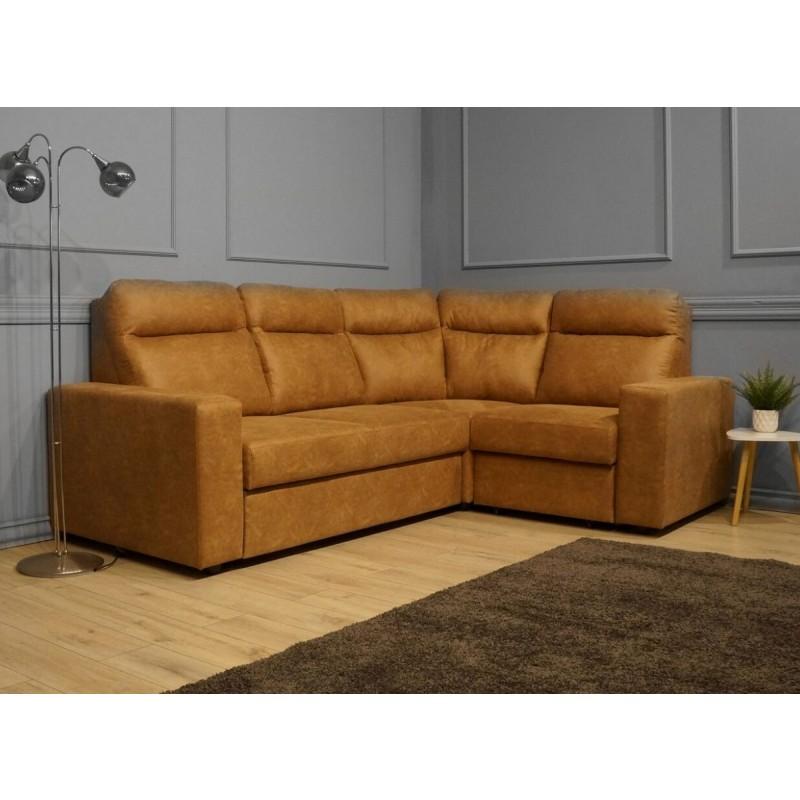 Угловой диван Виза Комфорт 05