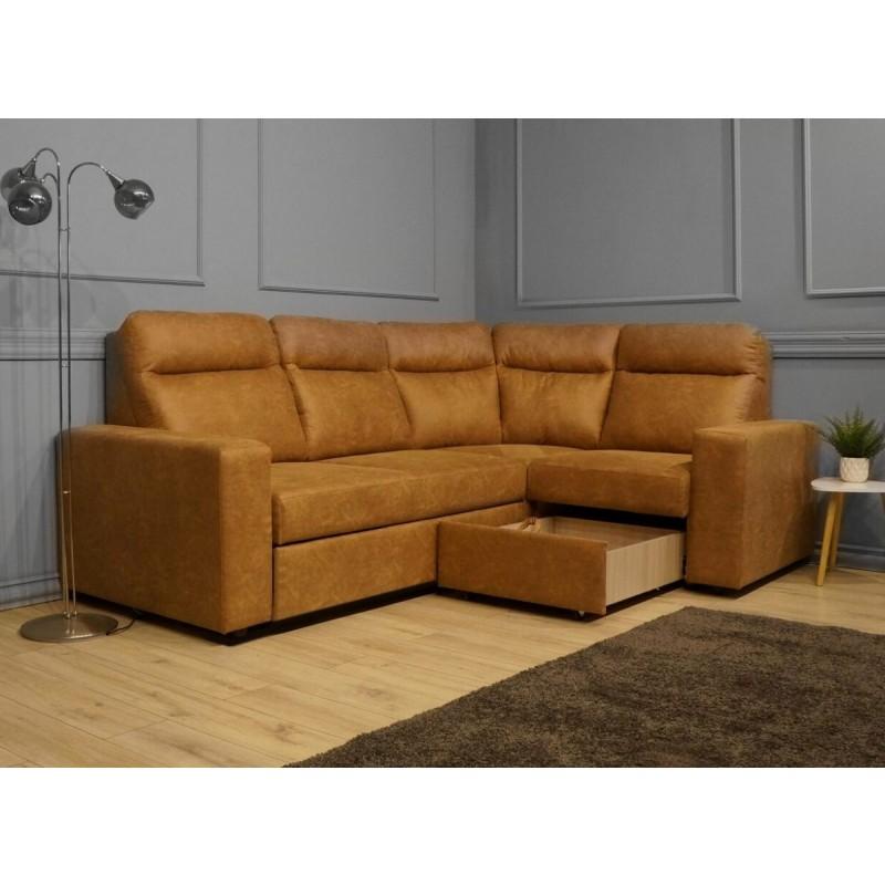 Угловой диван Виза Комфорт 05 (фото 4)