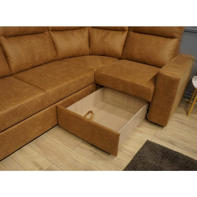 Угловой диван Виза Комфорт 05 (фото 5)